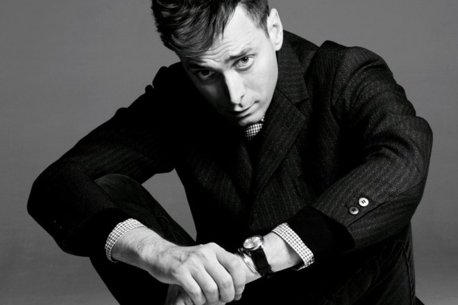 How Hedi Slimane Tried to Remake Luxury in His Own Image