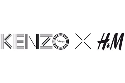 H&M Confirms Kenzo Collaboration