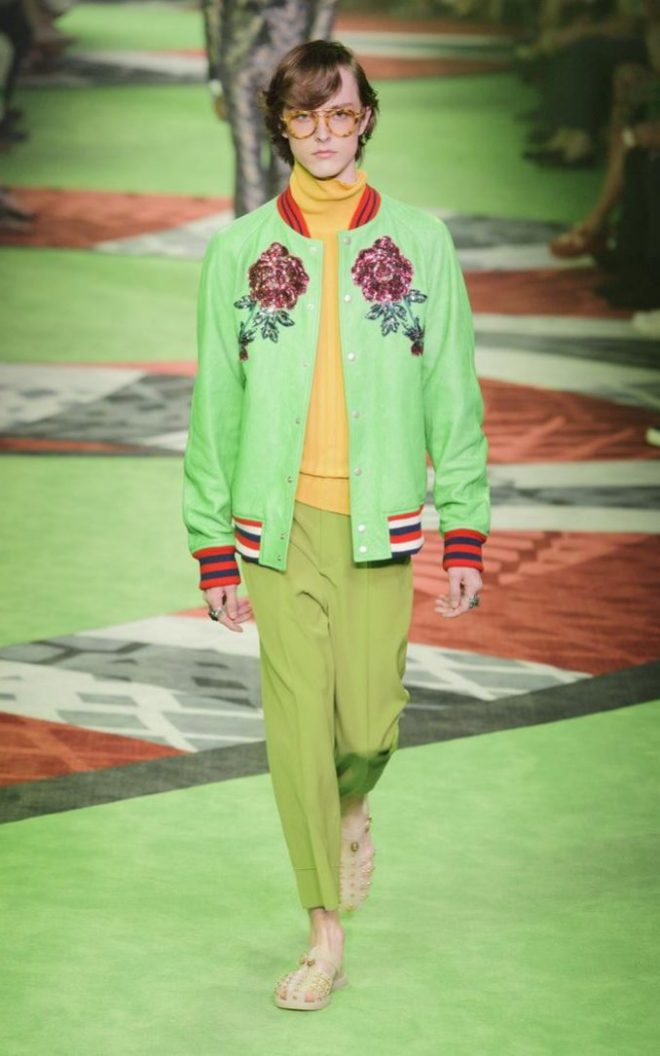 Milan men's fashion shows spring summer 2017