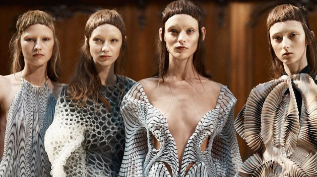 What 3D Printing Means for Fashion