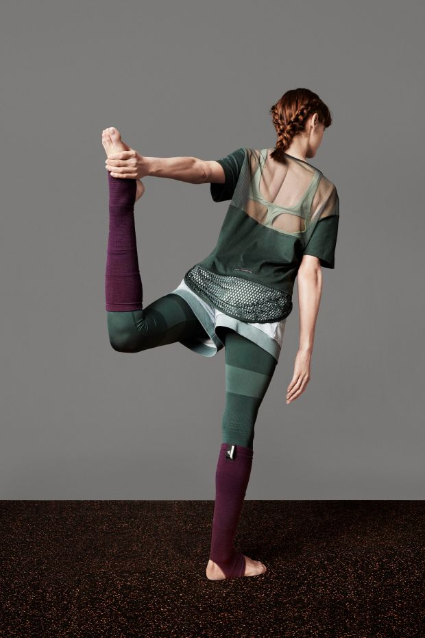 Are Designer Activewear Collections the New High Street Collaborations