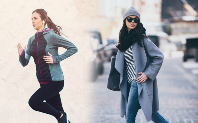 The Demise of Athleisure