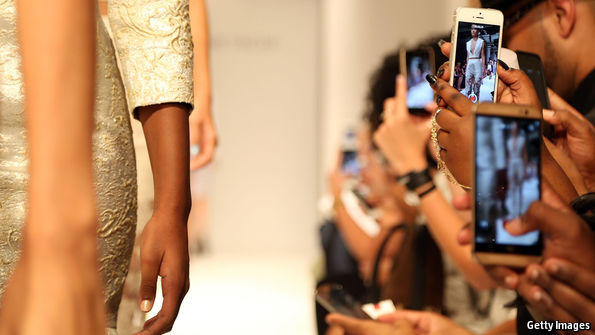 Why fashion week is passé