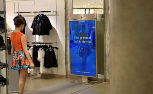 Luxury Brands Turning To Fashion Tech To Create New Customer Experience