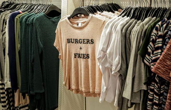 Fast Fashion Fading as H&M, Zara Shine Light on Industry Strains