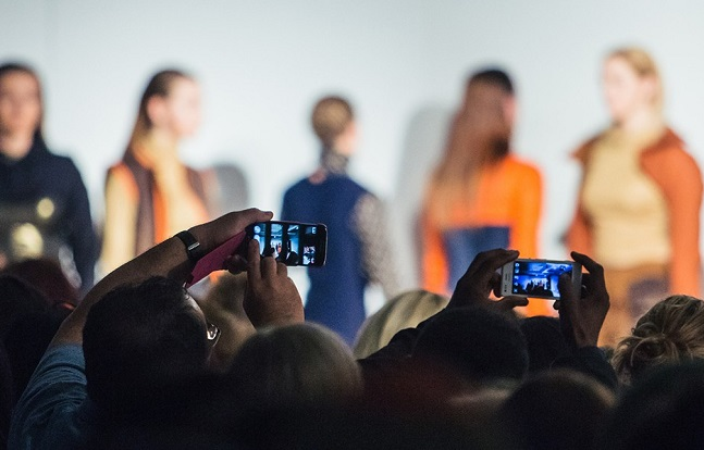 Why Instagram, Not 'Vogue,_ Controls the Runway