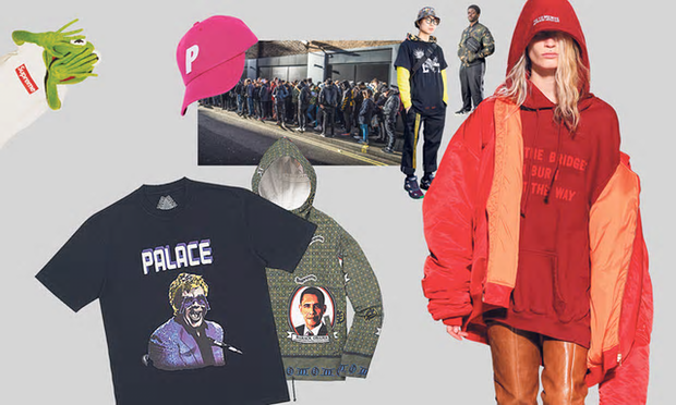 How streetwear restyled the world – from hip-hop to Supreme and Palace